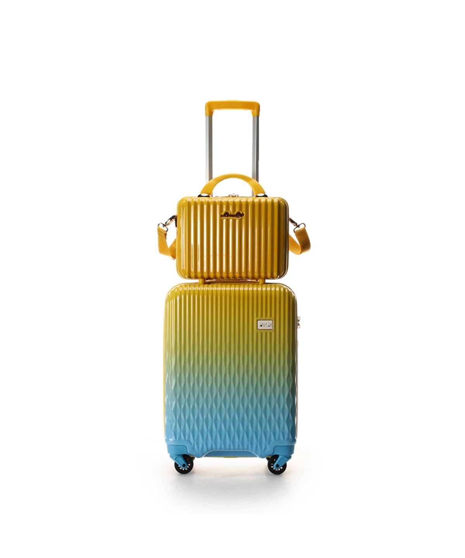 ★スーツケース≪Lunalux≫ 小