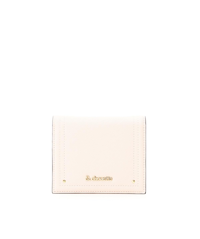 シンプルミニ財布