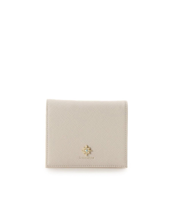ビジューシリーズミニ財布