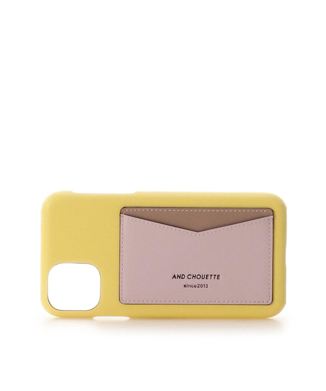 カラーパレットiPhone11ケース