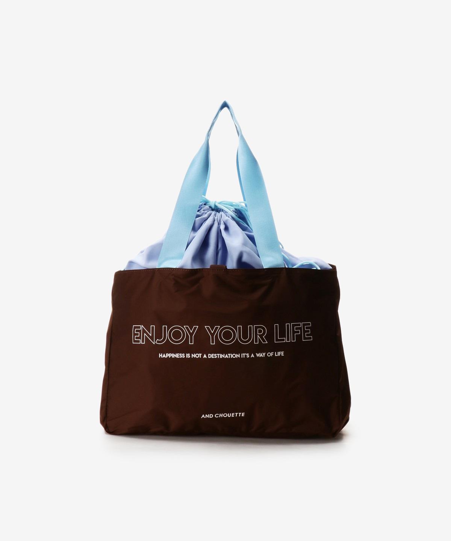 ★カラフルショッピングバッグ