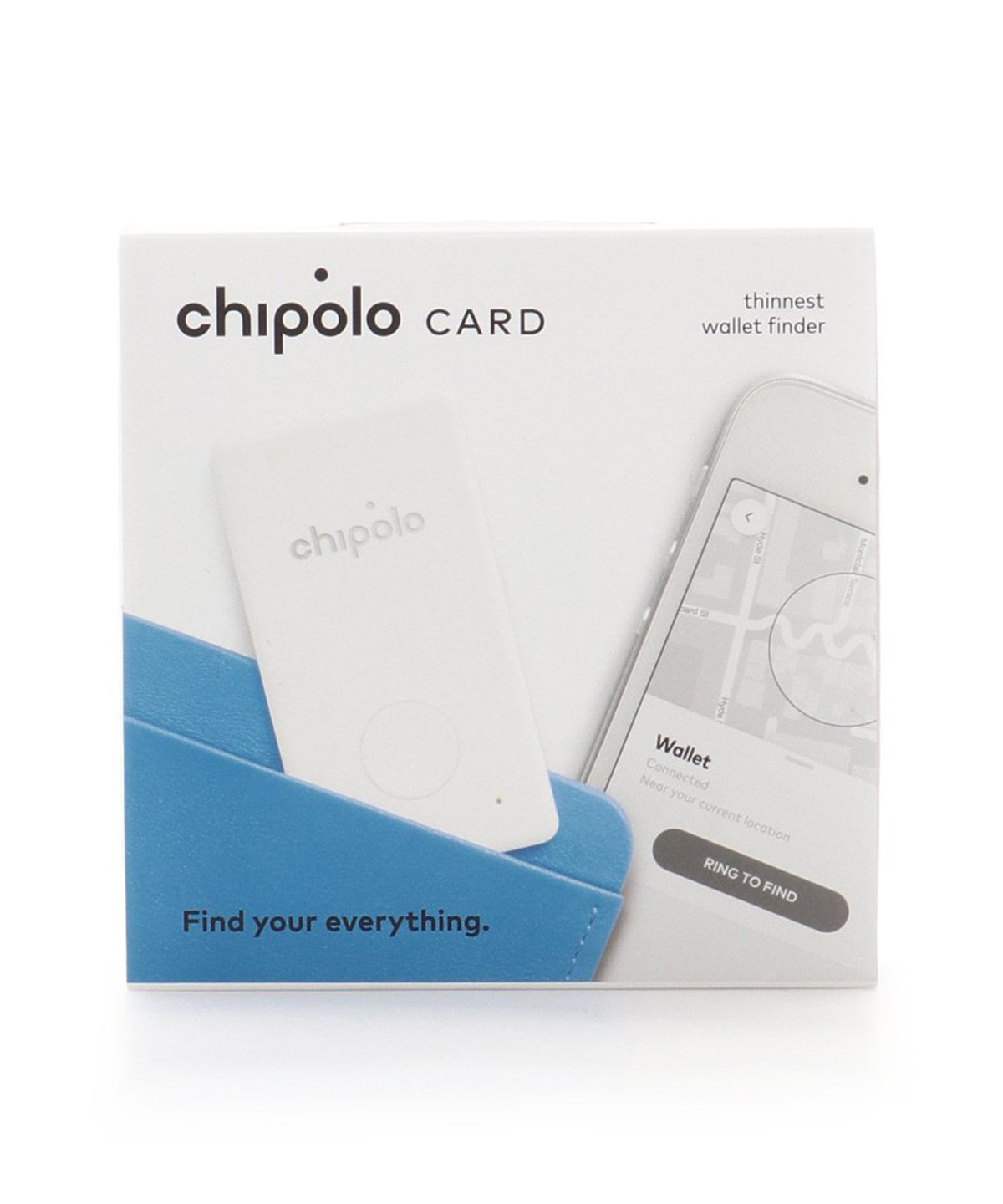chipolo CARD