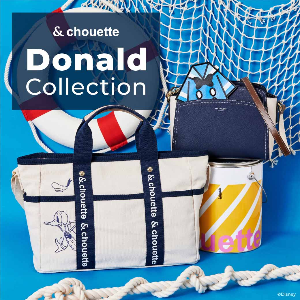 Donald Collection